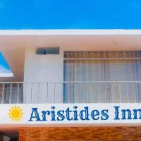 Aristides Inn, hotel in Huarmey