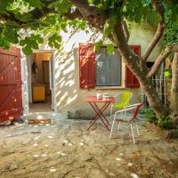 Havre de paix en Provence
