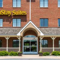 MainStay Suites of Lancaster County, hotel in Mountville