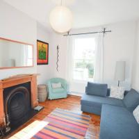 Characterful 3 Bedroom House in Montpelier