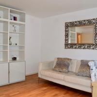 Cosy 1 Bedroom Flat Near Canary Wharf