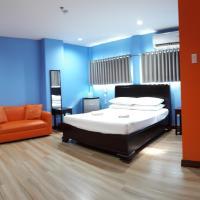 One Averee Bay Hotel, Hotel in Coron
