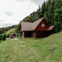 Chata Alpina, hotel in Kľačno