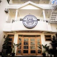 Casa Bicolandia Suites, hotel in Daraga