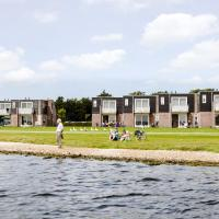 RCN Vakantiepark de Schotsman appartement De Caisson, hotel in Kamperland