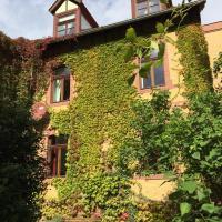Ferienwohnung Huttenstraße Halle, Hotel in Halle an der Saale