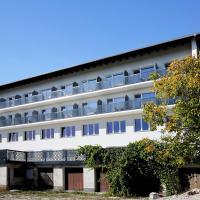 F Hotel Arbeiterquartiere, hotel poblíž Letiště Die Blaue Donau - LNZ, Hörsching