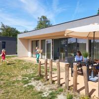 RCN Vakantiepark de Schotsman Bungalow de Boei, hotel in Kamperland