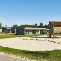 RCN Vakantiepark de Schotsman Bungalow de Bevelander, hotel in Kamperland