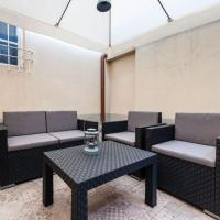 Lucia luxury apartment in centre