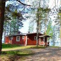 Holiday Home Joutsen