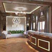 ART ECO HOTEL, отель в Ташкенте