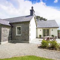 Tegfryn Cottage, hotel in Llanallgo