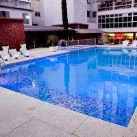 Ritz Plaza Hotel, hotel in Juiz de Fora