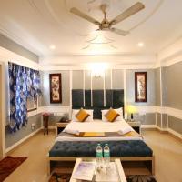 Hotel WowStops Delhi Airport, hôtel à New Delhi près de: Aéroport international Indira-Gandhi de Delhi - DEL