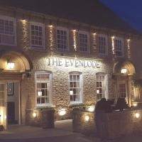 The Evenlode Hotel, hotel in Witney