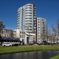 Bilderberg Parkhotel Rotterdam, hotel in Rotterdam