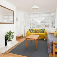 Fab 4BD home in Bristol in peacful location!