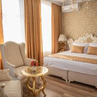 Otantik Shumen, hotel in Shumen