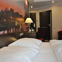 Hotel Atrium, hotel Nowy Tomyślban