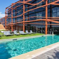 Hôtel Chais Monnet & Spa, hôtel à Cognac
