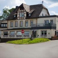 Hotel Waldfrieden, hotel in Emmelshausen