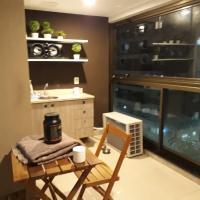 Triple Room in Recreio