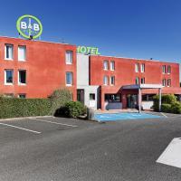 B&B Hôtel Albi, hotel in Albi
