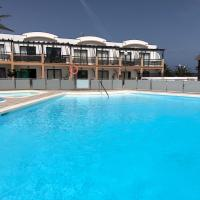 Apartamento London , Costa de Antigua , Fuerteventura, hotel in Costa de Antigua