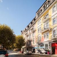 Hotel Ambassador, Hotel in Solothurn