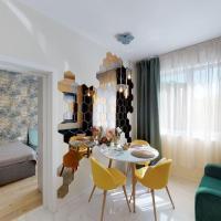Springtime - TOP Central 2-BDR apartment
