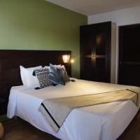 Centr'Hotel, hotel in Marigot