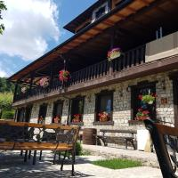Guest House Lyaskovo