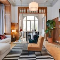 Newton Boutique Hotel Residences - Brussels EU Area