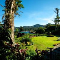 Trapp Family Lodge Monteverde, hôtel à Monteverde Costa Rica