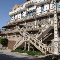 Hotel Leonor, hotel near Melilla Airport - MLN, Had Beni Chiker
