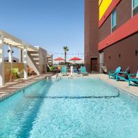 Home2 Suites By Hilton El Paso Airport