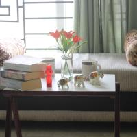 DivBnB Whitefield, hotel in Bangalore