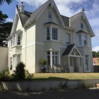 Park House, hotel in Budleigh Salterton