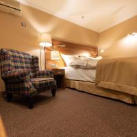 Daria Suite, hotel din Târgu Jiu