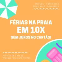 Estúdios e suítes com piscina, ar, wifi e estacionamento - BRUNO KLEMTZ - Casa Olinda, hotel in Porto Belo