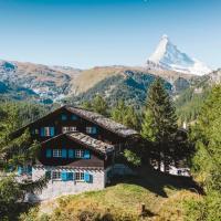 Alpine Chalet Turquino