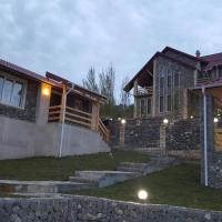 Quba Excellent villa