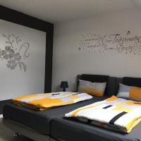 Ferienwohnung im Wonnegau Portugieser-Suite