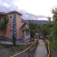 Quba house