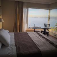 Hotel Diego de Almagro Valparaíso, hotel in Valparaíso