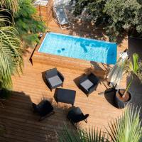 Rosen Villa at Ramat Hahayal