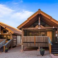Moab Springs Ranch, hotel v destinaci Moab