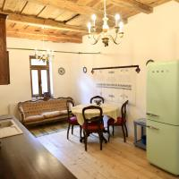 Casa Eva Wagner - Biertan