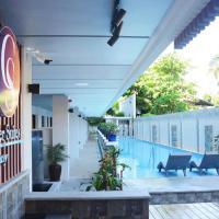 Commander Suites de Boracay, hotel in Boracay